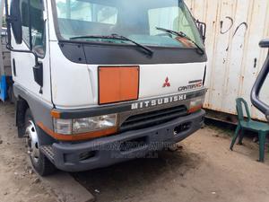 Miysubishi Canter 2003 White   Trucks & Trailers for sale in Lagos State, Amuwo-Odofin