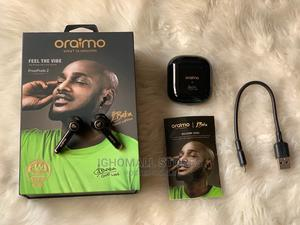 Oraimo Freepods 2baba Edition - AG26   Headphones for sale in Lagos State, Alimosho