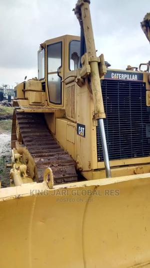 D7H Caterpillar Bulldozer | Heavy Equipment for sale in Lagos State, Amuwo-Odofin