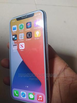 Apple iPhone 11 Pro 64 GB White   Mobile Phones for sale in Lagos State, Shomolu