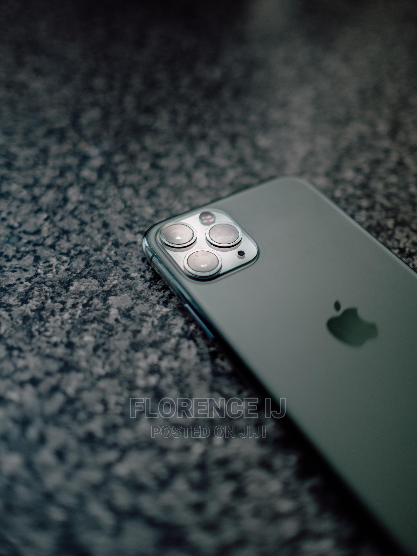 Archive: New Apple iPhone 11 Pro 64 GB