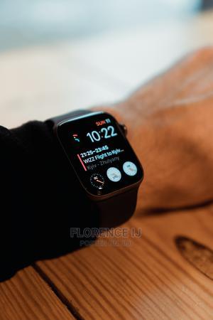 Apple Watch Series 6 44mm GPS   Smart Watches & Trackers for sale in Enugu State, Enugu
