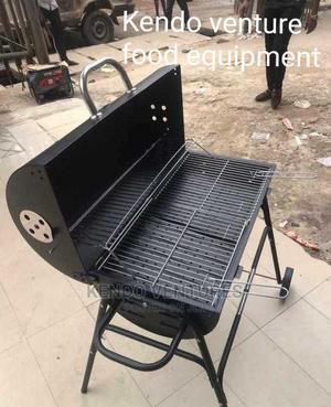 Charcoal BBQ Machine | Restaurant & Catering Equipment for sale in Lagos State, Ojo