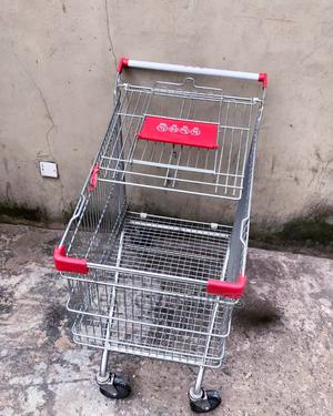 Super Market Trolley | Restaurant & Catering Equipment for sale in Lagos State, Ojo
