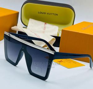 High Quality Designer Sunglasses Louis Vuitton Available | Clothing Accessories for sale in Lagos State, Lagos Island (Eko)