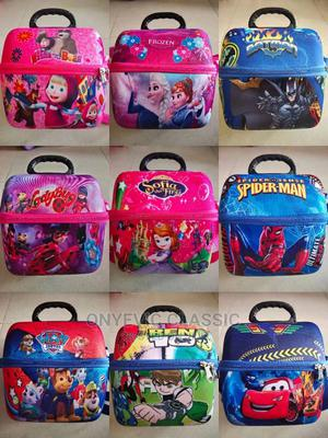 Lunch Boxes | Babies & Kids Accessories for sale in Lagos State, Ikoyi