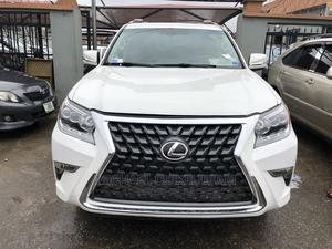 Lexus GX 2011 White   Cars for sale in Lagos State, Ikeja