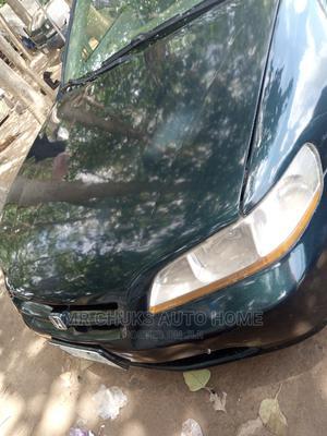 Honda Accord 2001 Green | Cars for sale in Abuja (FCT) State, Gaduwa