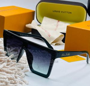 High Quality Designer Sunglasses Louis Vuitton Available 4 U | Clothing Accessories for sale in Lagos State, Lagos Island (Eko)