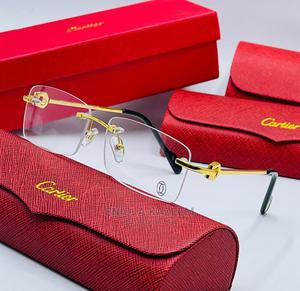 High Quality Designer Sunglasses Cartier Available for U   Clothing Accessories for sale in Lagos State, Lagos Island (Eko)
