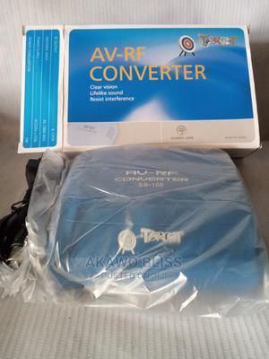 Av-Rf Converter | Networking Products for sale in Akwa Ibom State, Uyo
