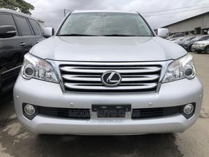 Lexus GX 2012 Silver | Cars for sale in Lagos State, Amuwo-Odofin
