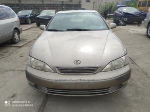 Lexus ES 1999 300 Gold   Cars for sale in Lagos State, Apapa