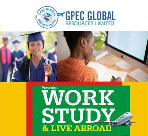 Work And Study In UK | Travel Agents & Tours for sale in Oyo State, Oluyole