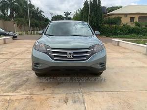Honda CR-V 2012 Gray | Cars for sale in Kaduna State, Kaduna / Kaduna State