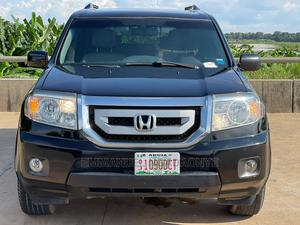 Honda Pilot 2010 Black | Cars for sale in Abuja (FCT) State, Central Business District