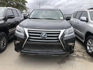 Lexus GX 2014 Black | Cars for sale in Lagos State, Amuwo-Odofin