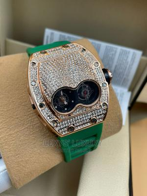 Richard Mille Wristwatch for Sale   Watches for sale in Lagos State, Ajah