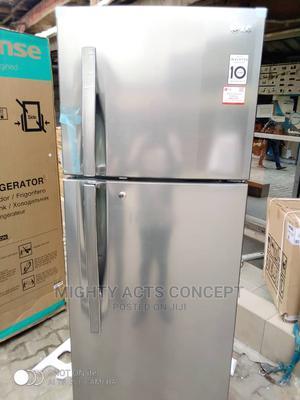 LG Double Doors Inverter Refrigerator   Kitchen Appliances for sale in Lagos State, Lekki