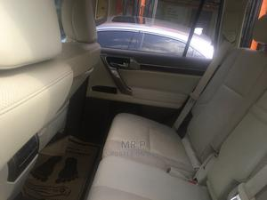 Lexus GX 2014 460 Luxury White | Cars for sale in Abuja (FCT) State, Central Business District