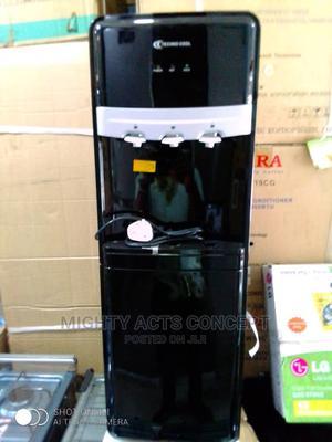 Water Dispenser With Fridge   Kitchen Appliances for sale in Lagos State, Lekki