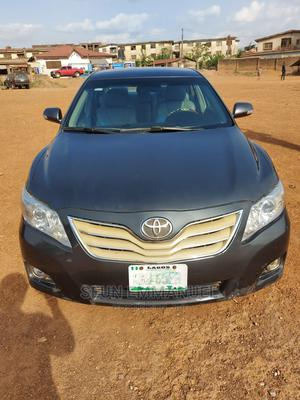 Toyota Camry 2011 Gray   Cars for sale in Oyo State, Ibadan