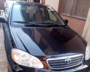 Toyota Corolla 2005 CE Black | Cars for sale in Lagos State, Ikorodu