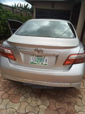 Toyota Camry 2010 Silver | Cars for sale in Edo State, Ekpoma