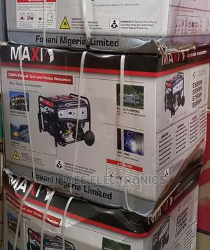 Maxi 10kva Generator | Electrical Equipment for sale in Lagos State, Ojo