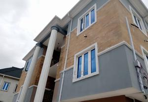 Furnished 3bdrm Block of Flats in GRA Phase 2 Shangisha for Rent | Houses & Apartments For Rent for sale in Magodo, GRA Phase 2 Shangisha