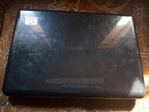 Laptop HP Pavilion Dv2 2GB Intel Core 2 Duo HDD 250GB   Laptops & Computers for sale in Lagos State, Abule Egba