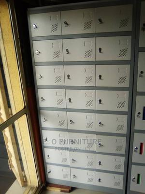 24 Doors Locker Foreign | Furniture for sale in Lagos State, Lekki