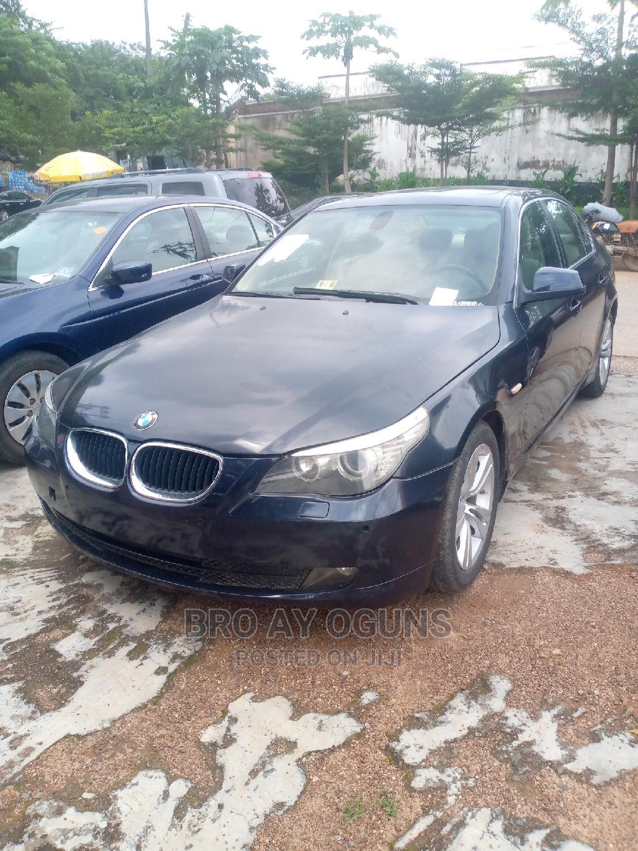 BMW X5 2010 Black
