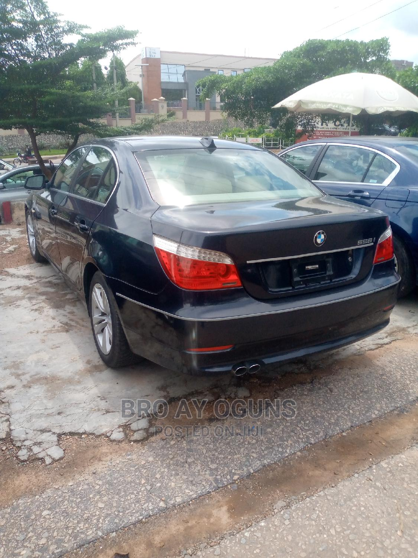 BMW X5 2010 Black | Cars for sale in Ibadan, Oyo State, Nigeria