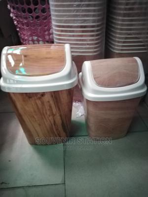15L Swing Bin Waste Bin | Home Accessories for sale in Lagos State, Gbagada