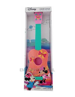 Disney Mickey/Minnie Mouse Guitar(USA)   Toys for sale in Rivers State, Obio-Akpor