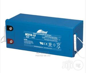 Fullriver 12V 200ah Deep Cycle Battery   Solar Energy for sale in Lagos State, Ojo