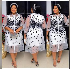 New Quality Female Transparent Gown | Clothing for sale in Lagos State, Alimosho