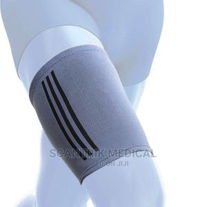 Thigh Compression Sleeve | Medical Supplies & Equipment for sale in Rivers State, Tai