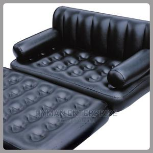 2 in 1 Inflatable Sofa and Bed | Furniture for sale in Lagos State, Alimosho