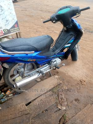 Motorcycle 2020 Blue | Motorcycles & Scooters for sale in Ondo State, Odigbo
