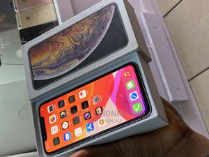 Apple iPhone XS Max 64 GB Gold | Mobile Phones for sale in Abuja (FCT) State, Wuse 2