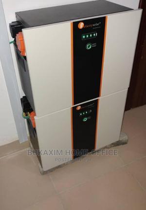 Quality Felicity 24v 200ah | Solar Energy for sale in Lagos State, Ojo