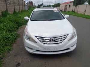 Hyundai Sonata 2011 White   Cars for sale in Kwara State, Ilorin West
