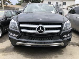 Mercedes-Benz GL Class 2015 Black | Cars for sale in Lagos State, Amuwo-Odofin