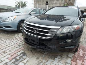Honda Accord CrossTour 2011 EX-L AWD Black | Cars for sale in Lagos State, Ajah