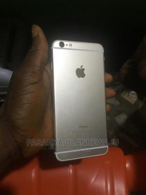 Apple iPhone 6 Plus 64 GB Gold | Mobile Phones for sale in Oyo State, Olorunsogo