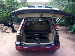 Honda CR-V 2008 2.0i Executive Automatic Black | Cars for sale in Imo State, Owerri