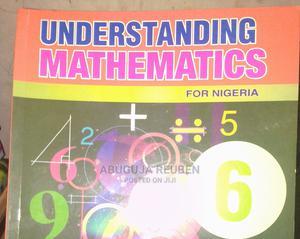 Understanding Mathematics for Primary School   Books & Games for sale in Abuja (FCT) State, Utako