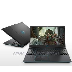 New Laptop Dell G3 15 3500 16GB Intel Core I5 SSD 1T | Laptops & Computers for sale in Lagos State, Ikeja